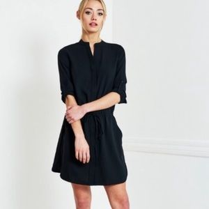 The Shirt Dress by Brass Clothing